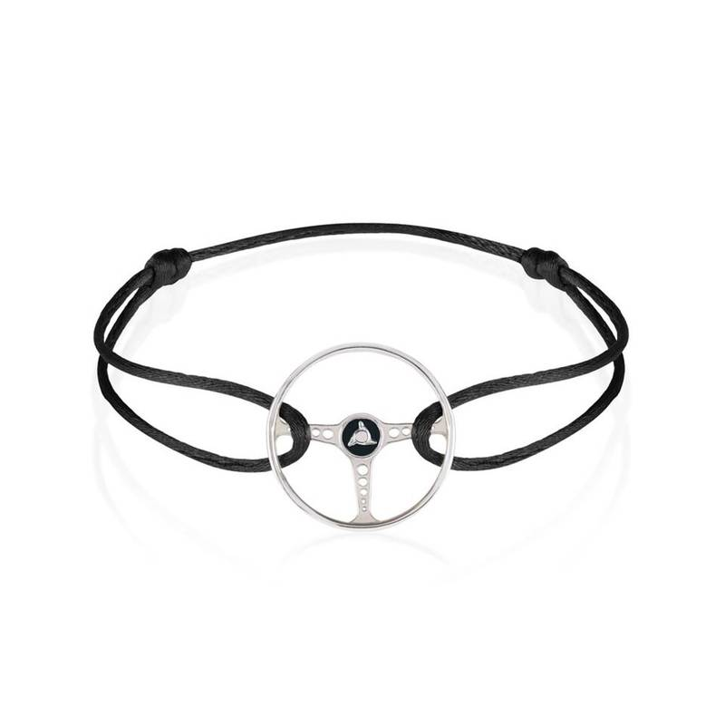 Product image for Steering Wheel - Revival | Jet Black | Bracelet