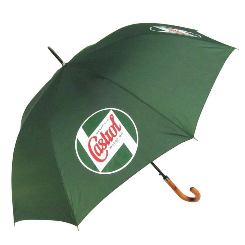Product image for Castrol Classic | British Racing Green | Umbrella