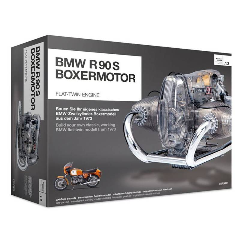 Product image for BMW R90S - Engine Kit | Model