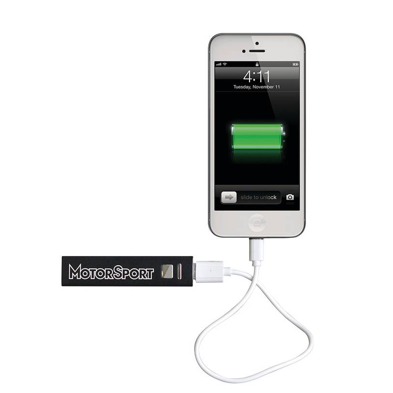 Product image for Motor Sport USB power pack