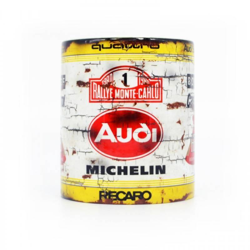 Product image for Audi - Monte Carlo Rally | Mug