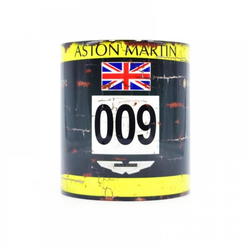 Product image for Aston Martin Racing - Le Mans - 2007 | Mug