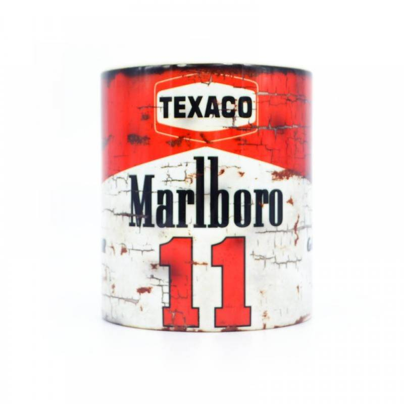 Product image for James Hunt Marlboro Racing Mug