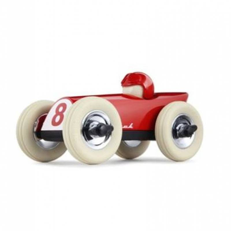 Product image for Midi Buck Racing Car Red