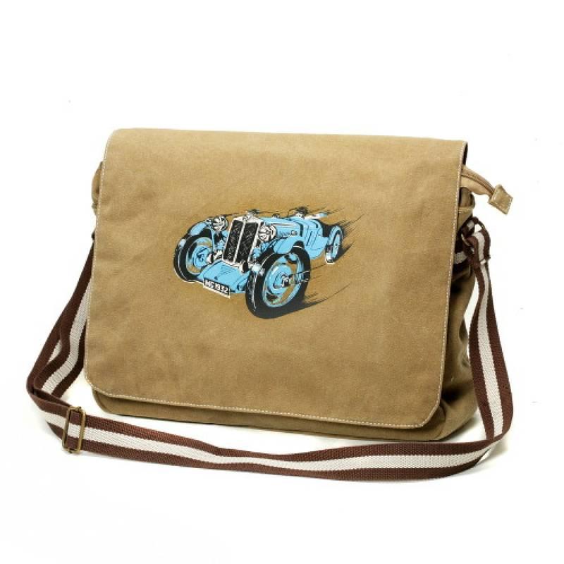 Product image for MG | Messenger Bag