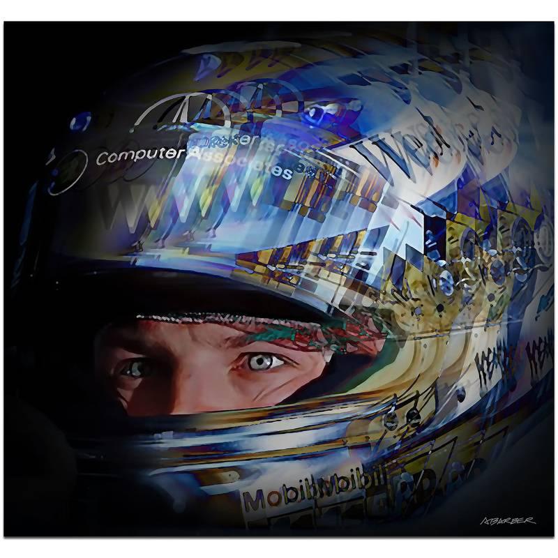 Product image for Kimi Raikkonen McLaren Mercedes