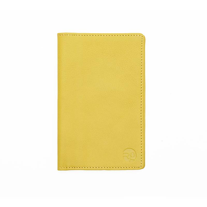 Product image for Notebook & Passport Holder | Richings Greetham