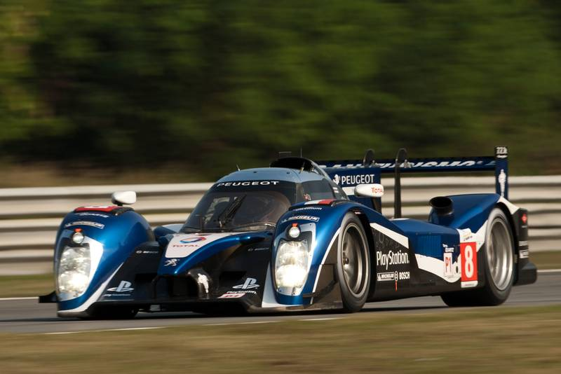 Peugeot to return to WEC and Le Mans with a new hypercar for 2022