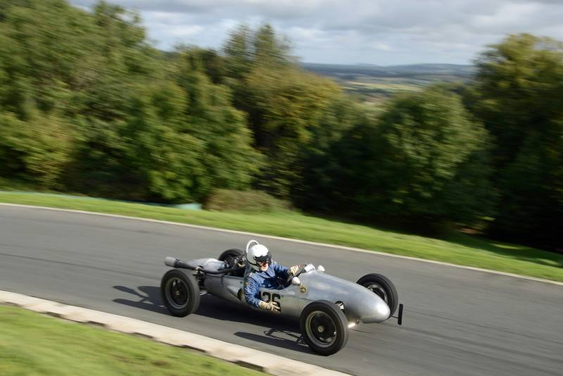 Americana in the Cotswolds & BTCC's remarkable finale: On the road, October 2019