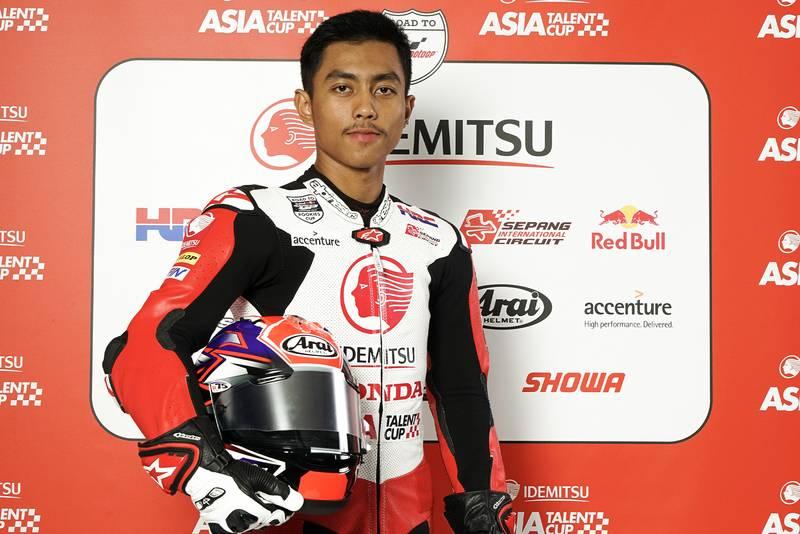 Munandar's death overshadows MotoGP Malaysian Grand Prix