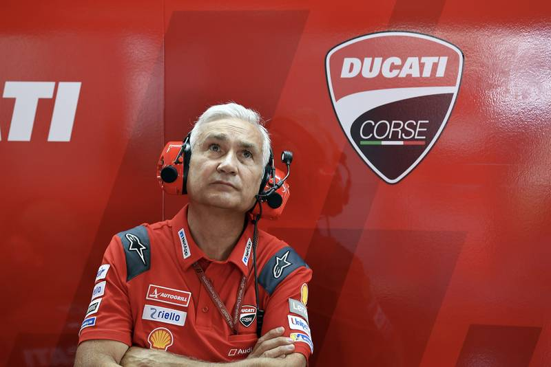 'Marc is causing a lot of problems for everyone!': Ducati's MotoGP challenge for 2020
