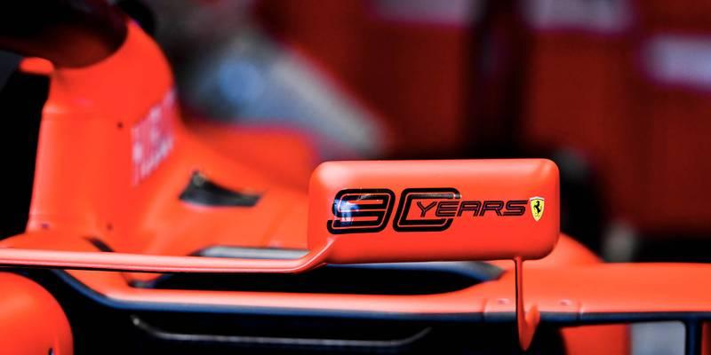 Ferrari at 90: nine decades of mystique… and muddle