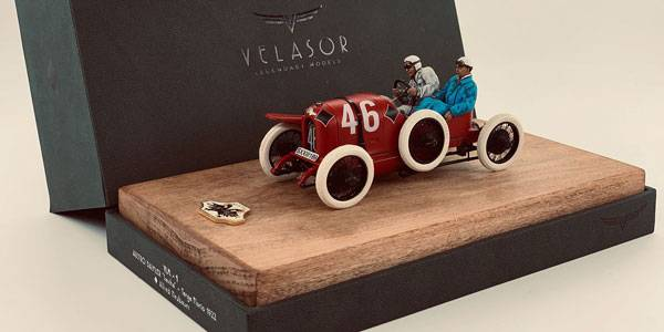 Scale model cars: new and popular models