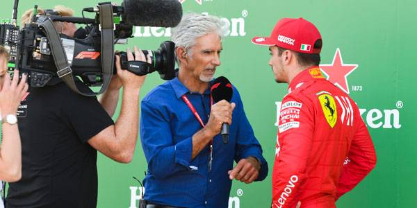 2019 F1 season: the expert verdicts – Damon Hill