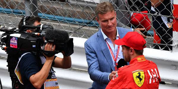 2019 F1 season: the expert verdicts – David Coulthard