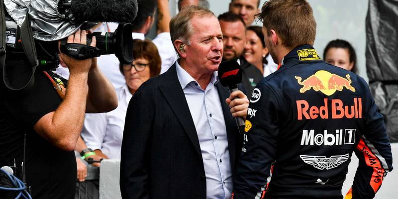 2019 F1 season: the expert verdicts – Martin Brundle