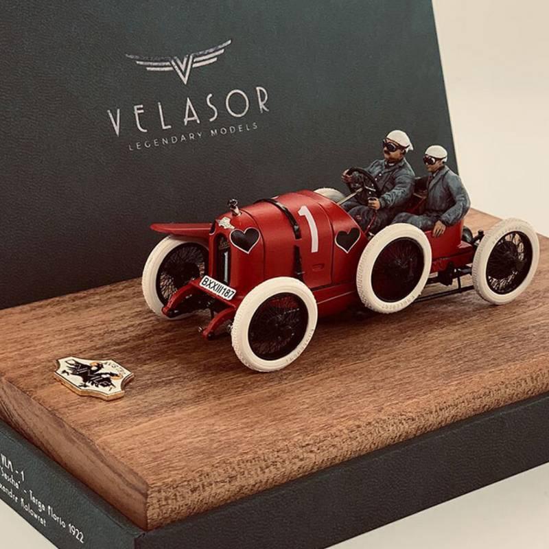 Product image for #1 Sascha  | Alexander Kolowrat - Austro-Daimler - 1922 | model | Velasor