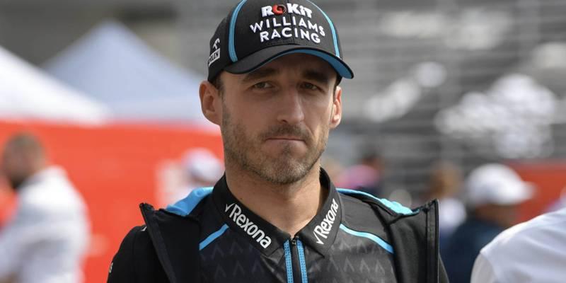 Robert Kubica joins Alfa Romeo as F1 reserve driver