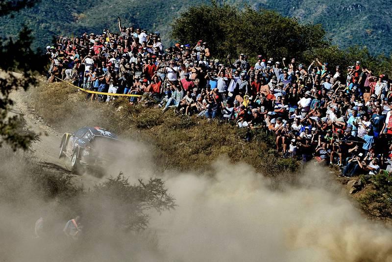 1 Million Euro WRC hybrid cars 'too expensive', says Malcolm Wilson