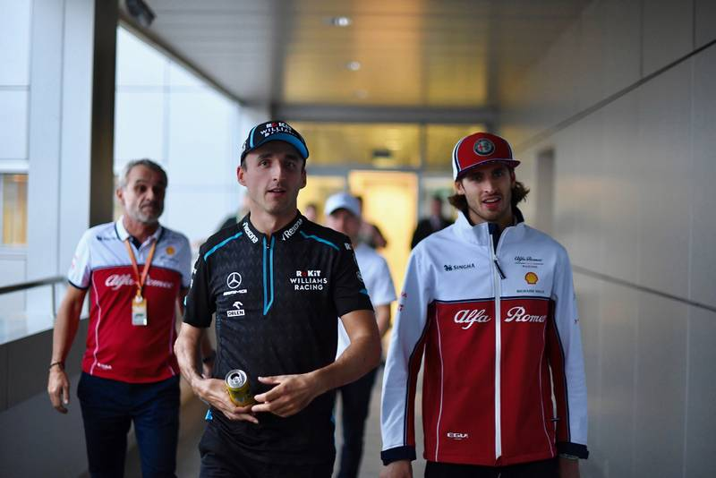 MPH: Robert Kubica's role the key to unlocking Alfa's potential?