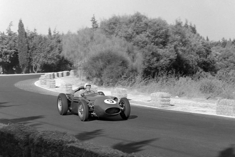 Aston Martin's F1 history: 60 years since its last race