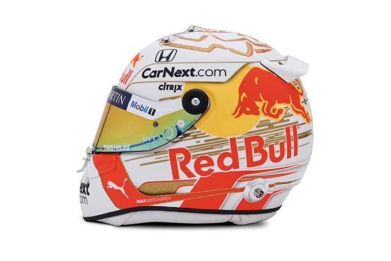 Gallery: 2020 Formula 1 driver crash helmets