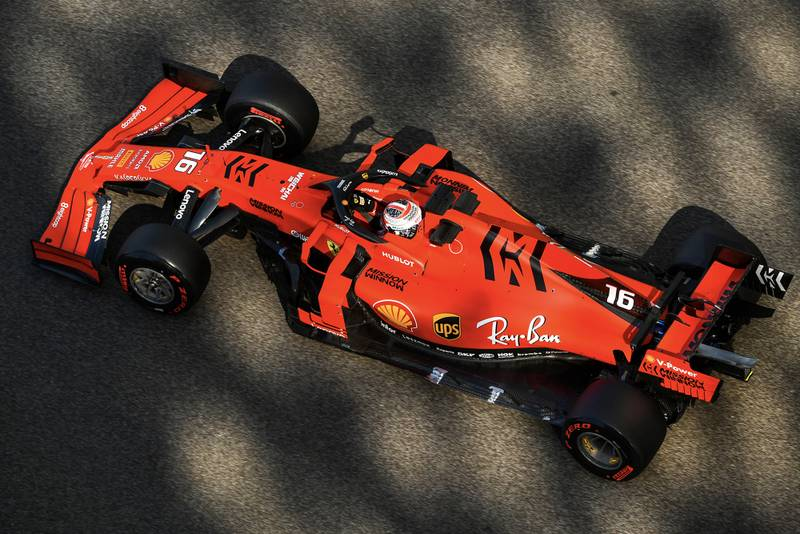 Mysterious engine 'settlement' announced between Ferrari and FIA