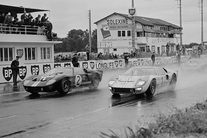 Old GTOs