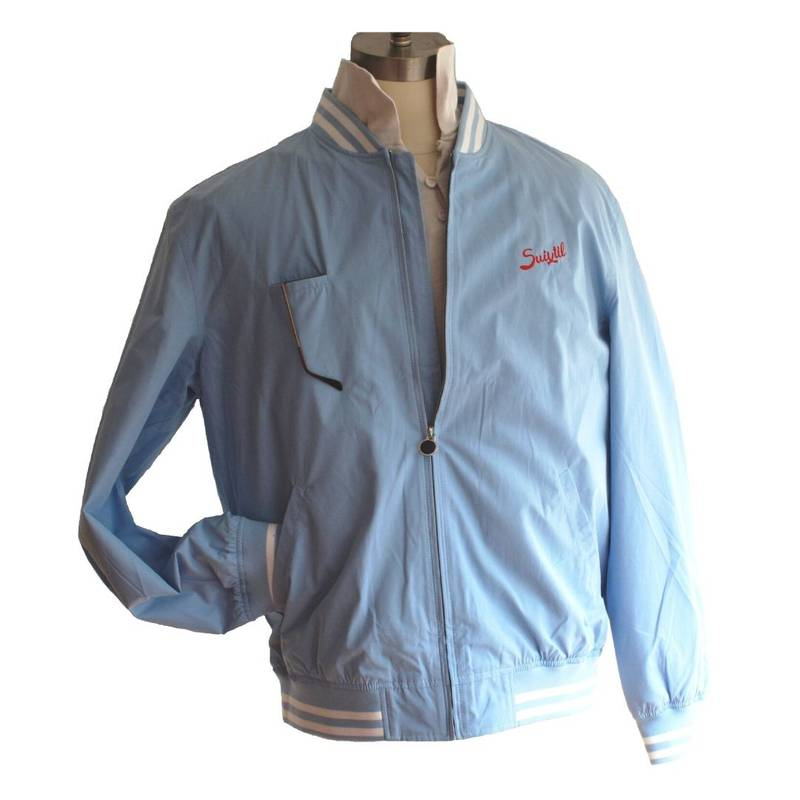 Product image for Barcelona | Jacket - Blue | Suixtil