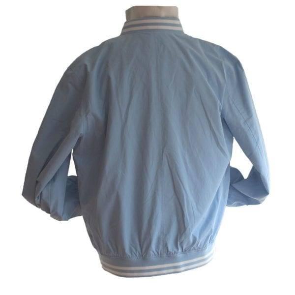 Suixtil jacket in blue
