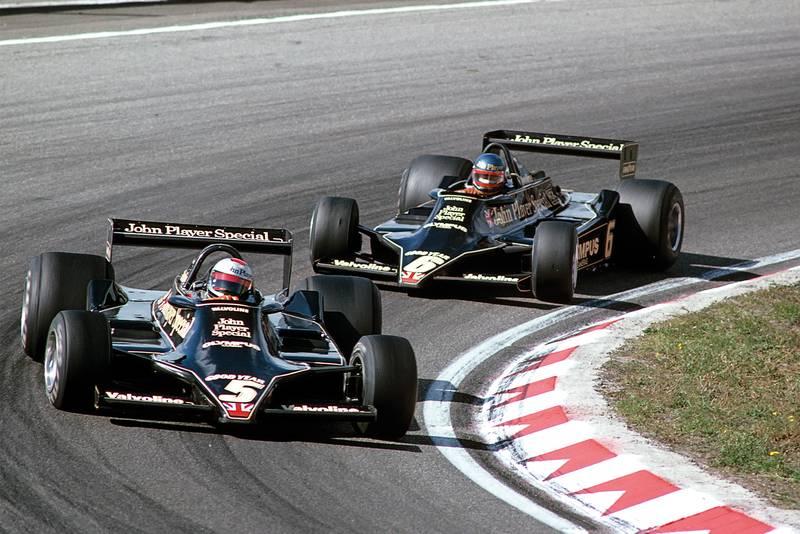 1978 Lotus Andretti