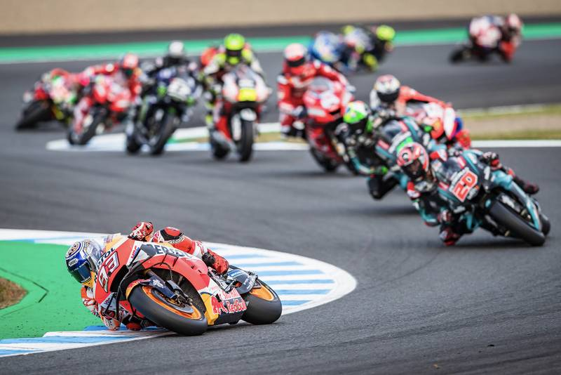 Motogp For 2020 The Future Doesn T Look Very Bright Motor Sport Magazine