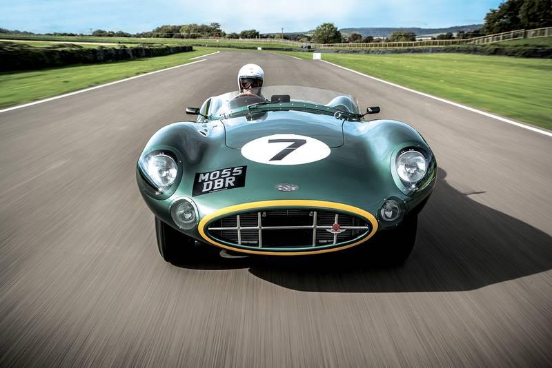 ASM R1 Le Mans front