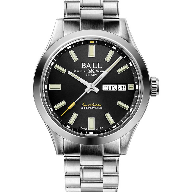 Product image for BALL | Engineer III Endurance - 1917 Classic | Watch