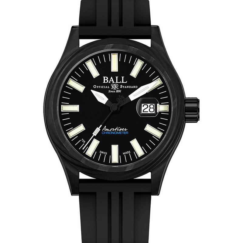Product image for BALL | Engineer III - CarboLight | Watch