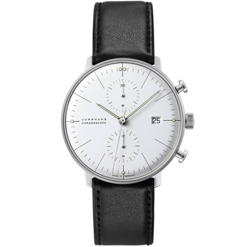 Product image for Junghans | Max Bill - Chronoscope | Watch