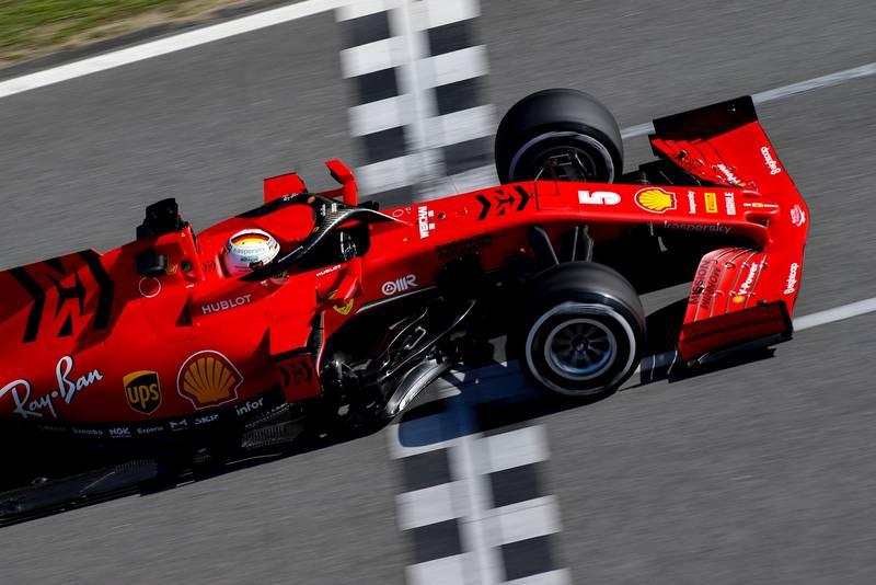 How Vettel's Ferrari dream fell apart and what comes next