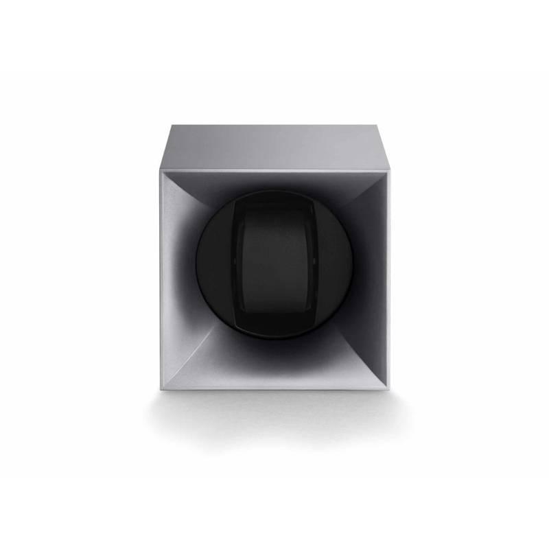 Product image for Swiss Kubik | Startbox - Silver | Watch Winder