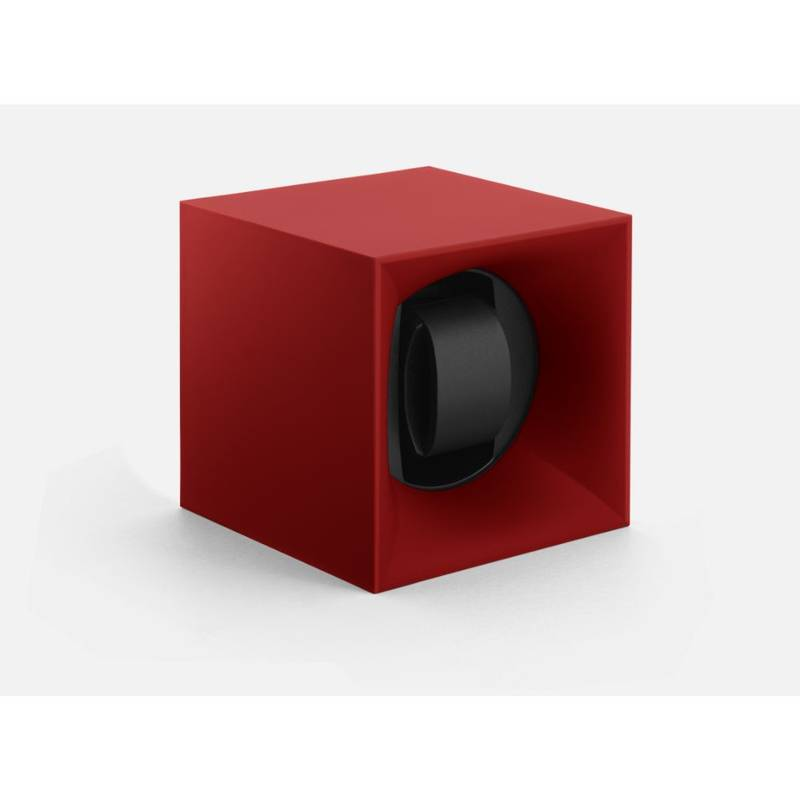 Product image for Swiss Kubik | Startbox - Red | Watch Winder