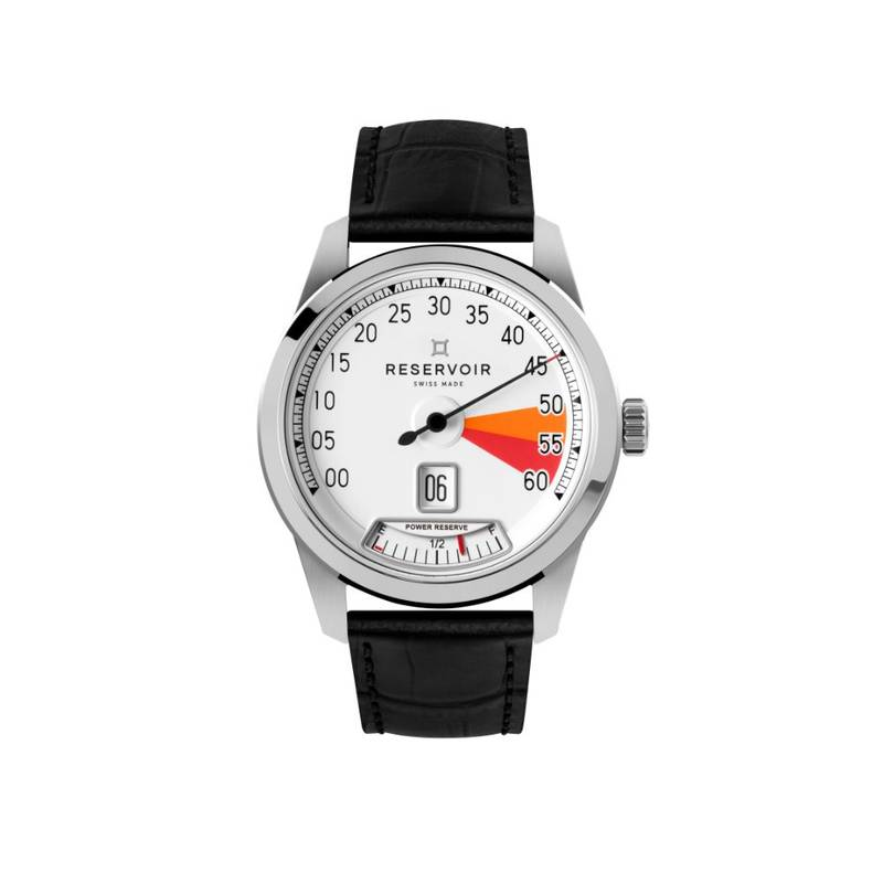 Product image for Reservoir | Supercharged Classic - Red Zone | Watch