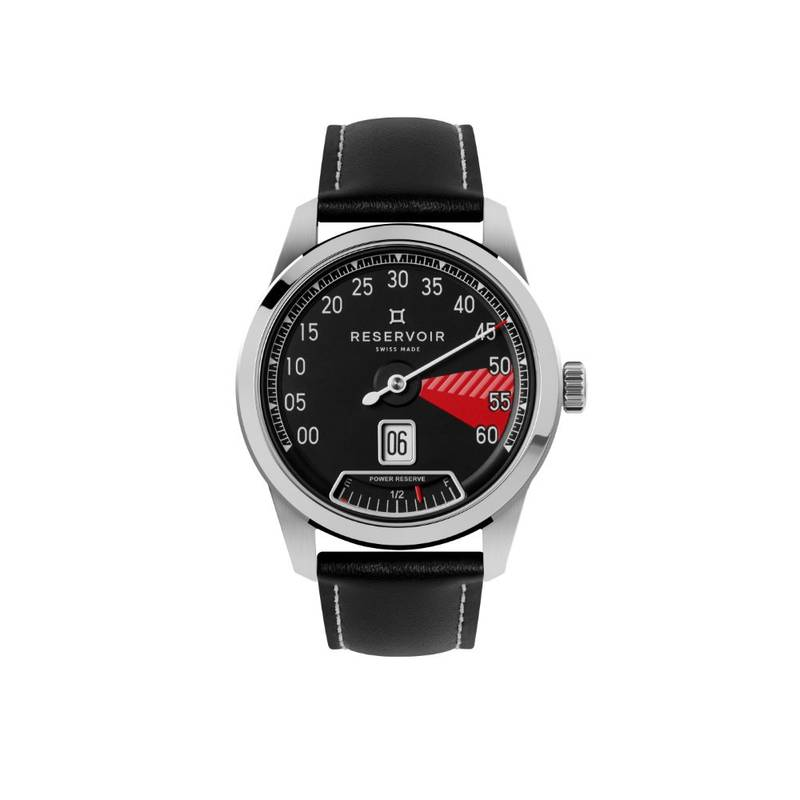 Product image for Reservoir | Supercharged Sport - Red Zone | Watch