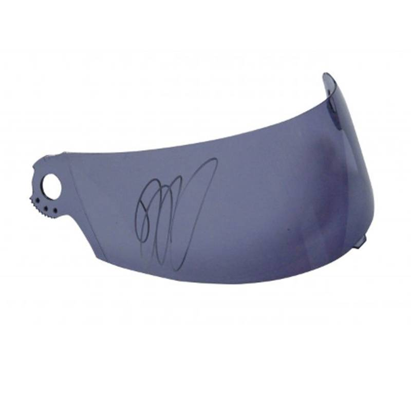 Product image for Daniel Ricciardo – visor   memorabilia   signed Daniel Ricciardo