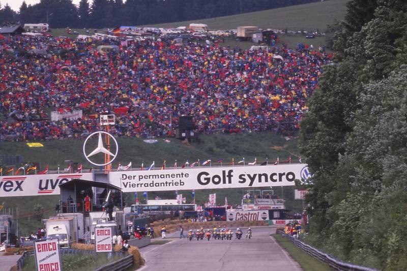 1990 Salzburgring