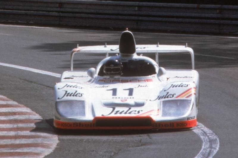 Porsche 936, Le Mans 1981