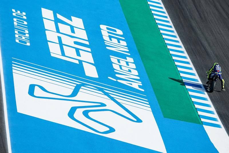 Revised 2020 MotoGP calendar announced