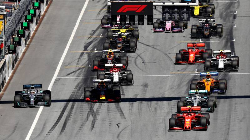 2020 Austrian Grand Prix race preview: Formula 1 returns in Austria
