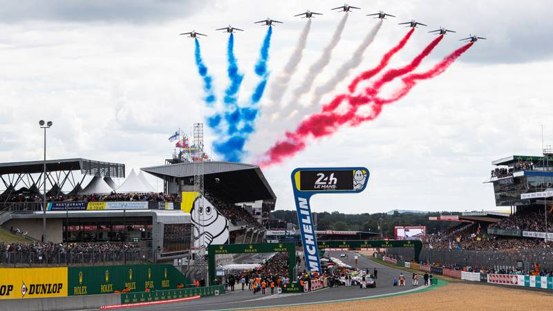 How to get tickets for the 2020 Le Mans 24 Hours: travel package offers