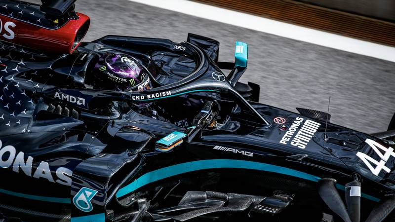 Mercedes DAS system ruled legal ahead of Austrian GP qualifying