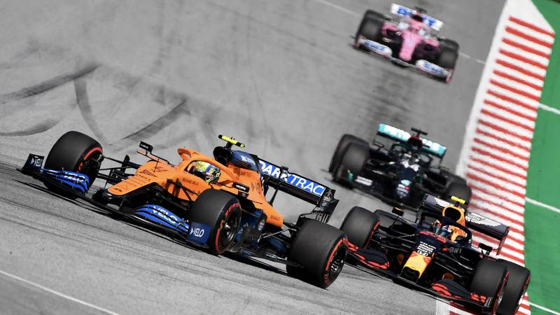 Was the Austrian Grand Prix as good as the 2020 F1 season gets?