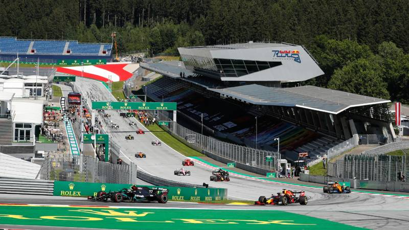 Styrian Grand Prix preview: Déjà vu at the Red Bull Ring